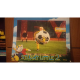 Yh 3 Antiguos Poster Pelicula Stuart Little 2 Original 2002