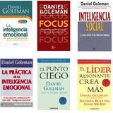 Libros Pdf De Daniel Golema. Inteligencia Emocional Pack
