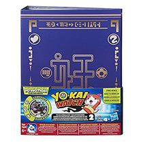 Yo-kai Watch Libro Coleccionador Serie 2 Y 1 Paquete Hojas.