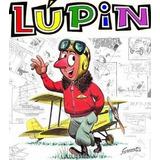 Coleccion Revistas Lupin + Suples Anuales Y Tecnicos + Pinlu