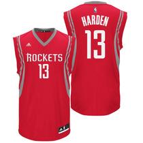 Jersey Nba Adidas Houston Rockets Harden 2017 !original!