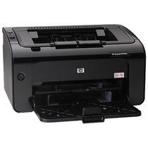 Impresora Hp Laserjet Pro P 1102w Monocromatica /wifi Oferta