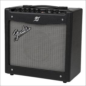 Fender Mustang I V2, Amp. Guitarra, 20 Watts