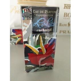 Perfume Cacharel Lou Lou 50 Ml - Edp - Original E Lacrado -