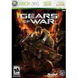 Vendo Juego De Xbox360 Gears Of War