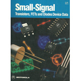 Libro Small-signal: Transistors, Fets And Diodes Device Data