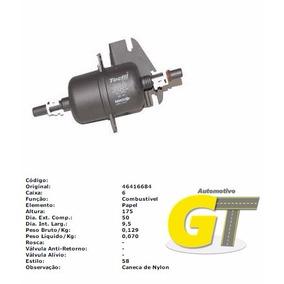 Gi41 Filtro De Combustivel Fiat 500 Palio Siena Strada