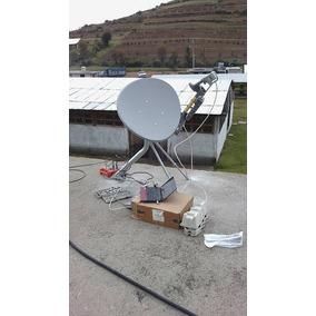 Internet Satelital Zacatlan Puebla Mexico