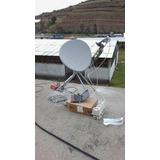 Internet Satelital Cobertura Nacional