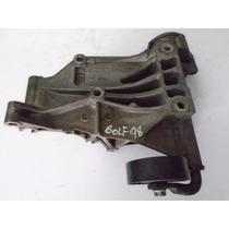 Suporte Compressor Ar Condicionado Alternador Golf 95 98