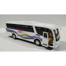 Autobus Irizar Escala Futura Mix