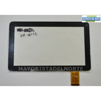 Touch Cristal Hn 10.1 05fpc Negro