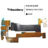 Flex Imagen Slider Blackberry Torch 9810 100% Original