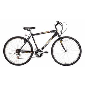 Bicicleta Mountain Bike Rodado 26 Halley 19160 Varon Hombre