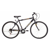 Bicicleta Mountain Bike Rodado 26 Halley 19160 Varon Hombre