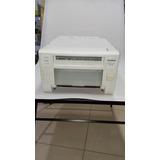 Impressora Usada Térmica Fotográfica Fuji Ask300