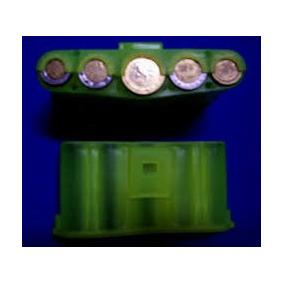 Porta Monedas (marimba)