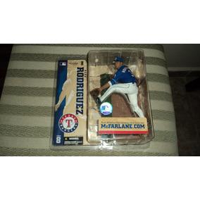 Mlb Baseball Mcfarlane Alex Rodriguez