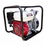Motobomba Gx160 163cc 2 670 Lt/min |wb20xm-mf | Honda