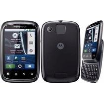 Celular Motorola Spice Xt300 - Refabricado Claro - Gtía Bgh