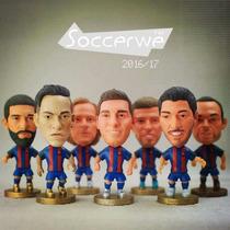 Coleccionable Kodoto Soccerwe - No Microstars - Messi
