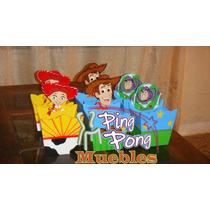 Cotillones En Mdf , Toy Story Princesa,minni,campanita,etc