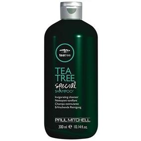Shampoo Tea Tree Special Unissex 300ml Paul Mitchell