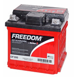 Bateria Estacionária Freedom 30a - Df300 30ah / 26ah