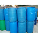 Vendo Tambores Plasticos De 208 Lts En Muy Buenas Condicione