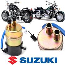 Bomba De Combustivel Gasolina Suzuki Intruder 1500 94/04
