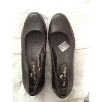 Zapatos Para Dama Mario Pellino Talla 37