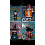 Dragon Ball Z Toei Animation Goku,chaos,gohan,milk,roshi,