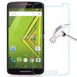 Película Vidro Motorola Moto X Play E4 G2 G3 G4 G5 G5 Plus