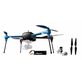 Drone Iris 3d Robotics Nuevo Sellado