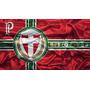 Bandeira Do Palmeiras Palestra Italia 128 X 090 Cm