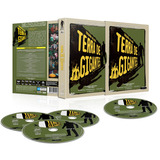 Box Original: Terra De Gigantes 1º Temp. Volume. 2