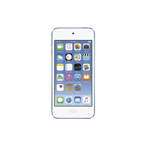 De Apple - Ipod Touch® Reproductor De Mp3 De 16gb (6ta Gener