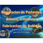 Reparacion De Todo Tipo De Parlantes,driver,crossover