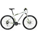 Bicicleta Cannondale Trail 4 27v R29
