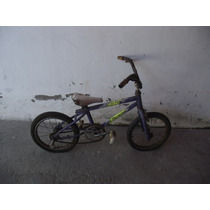 Antiga Bicicleta Caloi Freestyle Aro 16 (cod.1437)