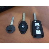 Copia Llave Bmw E46