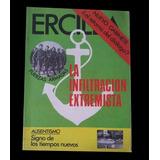 Golpe Revista Ercilla 1990 Del 5 A 11 Septiembre 1973