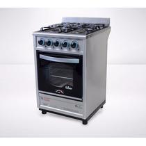 Cocina Industrial Fornax Ci55 Vid 55cm