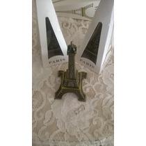 Torre Eiffel Metal 15cm X 25 Mas Un Central¡ideal 15 Años