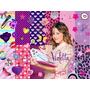 Kit Candybar Y Entradas De Violetta Imprimible