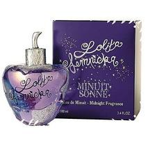 Perfume Minuit Sonne Lolita Lempicka Dama 100ml