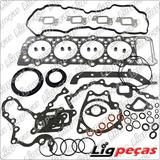 Junta Motor Pajero Gls/ Glx/ Glz/ Full 2.8 Td 8v (92/98)