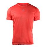 Remera Topper T-shirt Basic Hombre Naranja