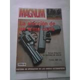 Revista Magnum 274 Revolver Smith & Wesson 38 Spl