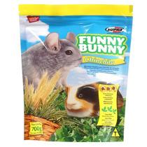 Funny Bunny Chinchila 700g Alimentação Completa